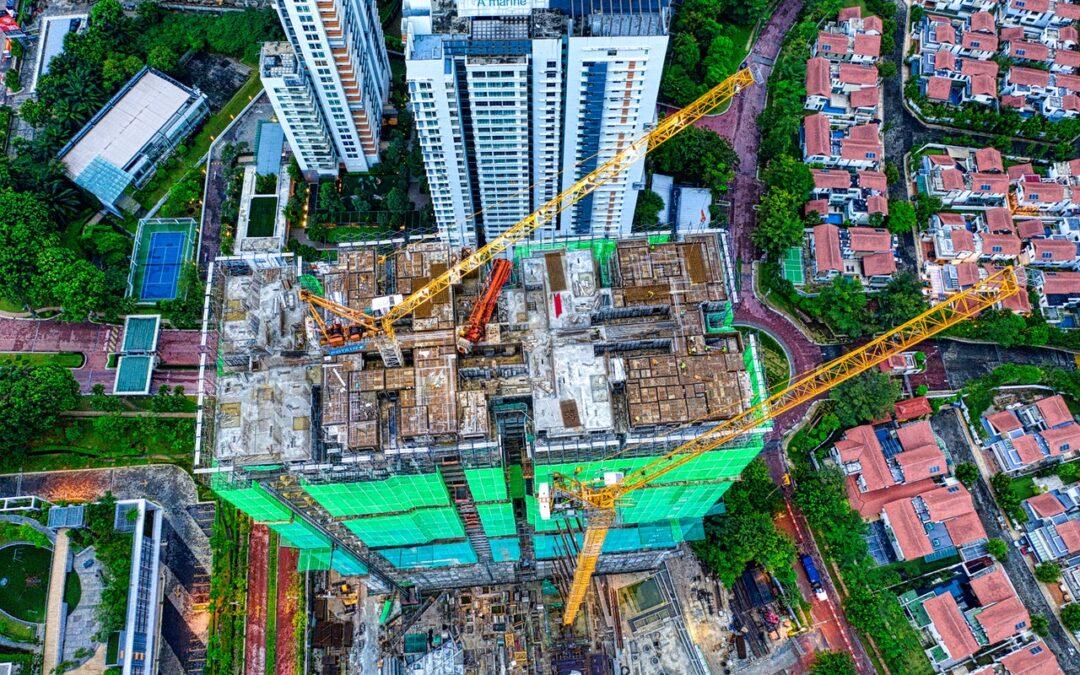 Építkezzünk vagy inkább vásároljunk használt lakást? Mi a jó döntés?